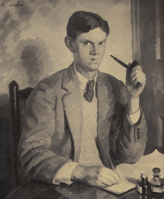evelyn waugh essay contest